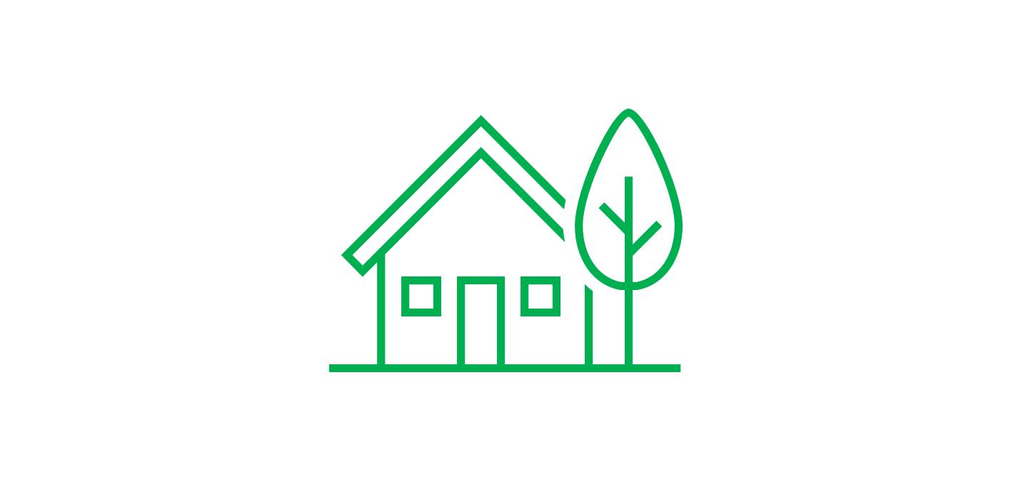 Het nieuwe normaal, duurzaam wonen.